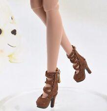 Doll Shoes Sadals for New Fashion Royalty FR2 Poppy Parker, DG, Momoko(3-FR-53