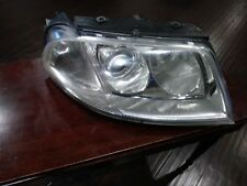 VOLKSWAGEN VW PASSAT RH PASSENGER SIDE 2001-2005 HALOGEN HEADLIGHT OEM HEADLAMP