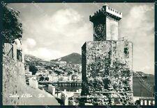 Livorno Isola d'Elba Rio Marina Foto FG cartolina KF1903