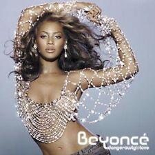 Dangerously in Love [ECD] by Beyoncé (CD, Jun-2003, Columbia (USA)) MINT!