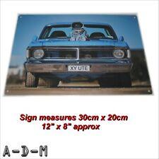 L34 Sl/r 5000 TORANA Holden Novelty Tin Metal Sign Man Cave Garage Bar Shed