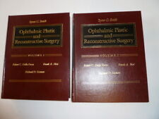 Ophthalmic Plastic and Reconstructive Surgery Volume 1 and 2, Byron Smith