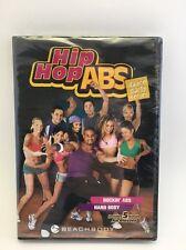 (AR) Hip-Hop Abs Dance Party Series Shaun T Beachbody Home Fitness DVD Workouts