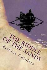 The Riddle of the Sands: Illustrated by Childers, Erskine -Paperback