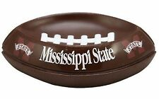 SC CHRISTMAS Mississippi State Bulldogs Football - Soap Dish,  NEW