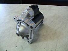 PEUGEOT 207 1.4 / 1.6 2006-ON KFV KFT NFU ENGINE  STARTER MOTOR LRS00737