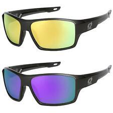 O'Neal Unisex Sonnenbrille 75 Fahrrad Verspiegelt Kratzfest Fahrradbrille MTB
