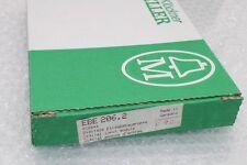 MOELLER SUCOS EBE 206.2 INPUT MODULE 24Vdc, 16 point, optoc., High Speed  NEU