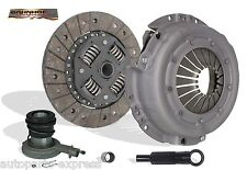 HD CLUTCH AND SLAVE KIT SET BAHNHOF FOR 85-87 RANGER BRONCO II 2.3L 2.8L 2.9L