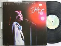 Rock Lp Debby Boone You Light Up My Life On Wb