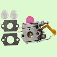 Poulan Weedeater Carburetor F ZAMA C1U-W18 FL20 FL23 FL26 FX26 XT260 XT700 MX550
