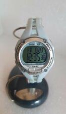 New listing Womens/girls/teens Timex Ironman  Triathlon indiglo watch 100mtr w/resistant