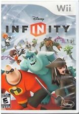Disney Infinity Wii Game Only Nintendo Wii Kids Game