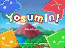 YOSUMIN - Steam chiave key - Gioco PC Game - ITALIANO - Free shipping - ROW