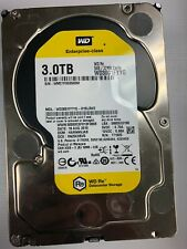 Western Digital WD RE 3TB 7200RPM
