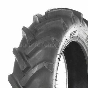 13.6 - 24 TT 8PR -- MRL/Malhotra MRT-329 Traktorreifen Schlepperreifen AS-Reifen