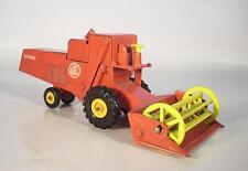 Matchbox Kingsize K-9b Claas Combine Harvester Mähdrescher #6090