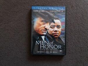 Men of Honor . Region 1