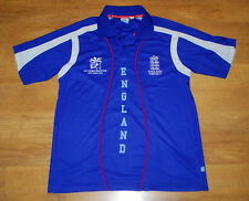 ICC Cricket World Cup West Indies 2007 England Shirt