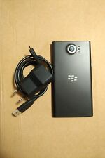 BlackBerry Priv 32 Gb Unlocked Android Os Smartphone *Clean Imei - Must See*