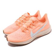 Nike Wmns Air Zoom Pegasus 36 Orange Pulse White Gum Women Running AQ2210-800