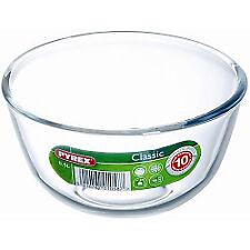 PYREX Mixing Glass Bowl 0.5l 178b000