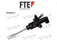 KG1506701 Cilindro trasmettitore, Frizione (FTE)