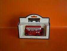Lledo No 15035 - Days Gone Diecast Model Of A 1932 AEC Regent Double Deck Bus