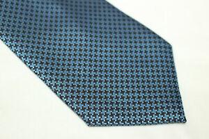 CLAUDIO LANGELLA Silk tie Made in Italy F14663