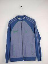 Adidas Originals Vespa Firebird Sweatjacke Jacke Jacket Seefeld Herren Gr. S