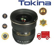 Tokina AT-X 116 PRO DX Mark II 11-16mm F2.8 Lens For Nikon TOK132 (UK Stock)