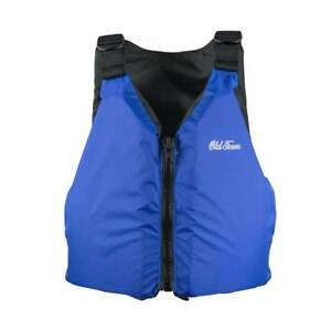 Old Town Outfitter Basic Life Jacket, Coast Guard Approved