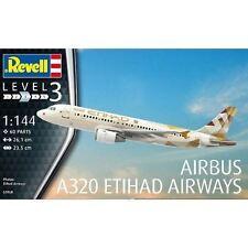 Modellini statici di aerei e veicoli spaziali a Airbus A320