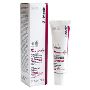 StriVectin SD Advanced PLUS Intensive Moisturizing for Wrinkles & Stretch Marks