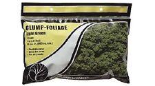 Woodland Scenics FC682 - Clump-Foliage - Light Green