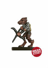 D&D Miniatures Kobold Archer #41 Dungeons Of Dread