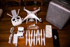 DJI Phantom 4 drone semi professionale video 4k 30 fps