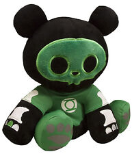 Skelanimals DC Comics Super Hero Green Lantern Chungkee 10-Inch Plush - New