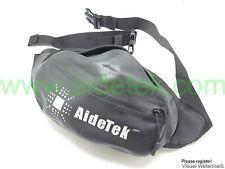 New overboard Small waterproof waist pack hip sack fanny adjustable belt pack zi