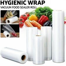Food Vacuum Sealer Bags Rolls Vaccum Food Saver Storage Embossed Seal Bag Pack