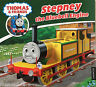 Thomas the Tank Engine Book - Thomas Story Library: STEPNEY THE BLUEBELL ENGINE