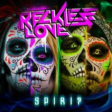 Reckless Love - Spirit [New CD] Portugal - Import