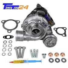 Turbolader AUDI - A4 1.8 T 190PS BEX 53039900073 06B145703B K03-073 +Montagesatz