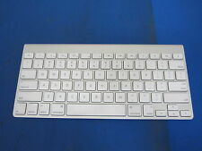 APPLE WIRELESS BLUETOOTH KEYBOARD A1314 - Great Deal!