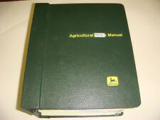 2004 John Deere Agricultural Price Manual, Tractors, Accessories,11 Sections