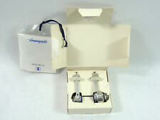 Campagnolo C Record Shift Levers Vintage Down Tube Syncro 2 NOS w/o Insert!