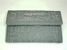 """Serendipity Valentino"" Clutch Wallet (710-Grey)"