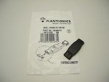 Gn Netcom P10 Converter 01-0395 to Plantronics M22 Plt-Gn adapter 39586-01 - New