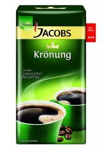 Jacobs Krönung Genuine German Ground Coffee 500gr