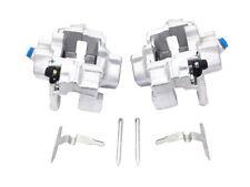 2 REAR BRAKE CALIPER MERCEDES C180 C200 C220 C230 W203 CLK CLC SLK 290MM DISC